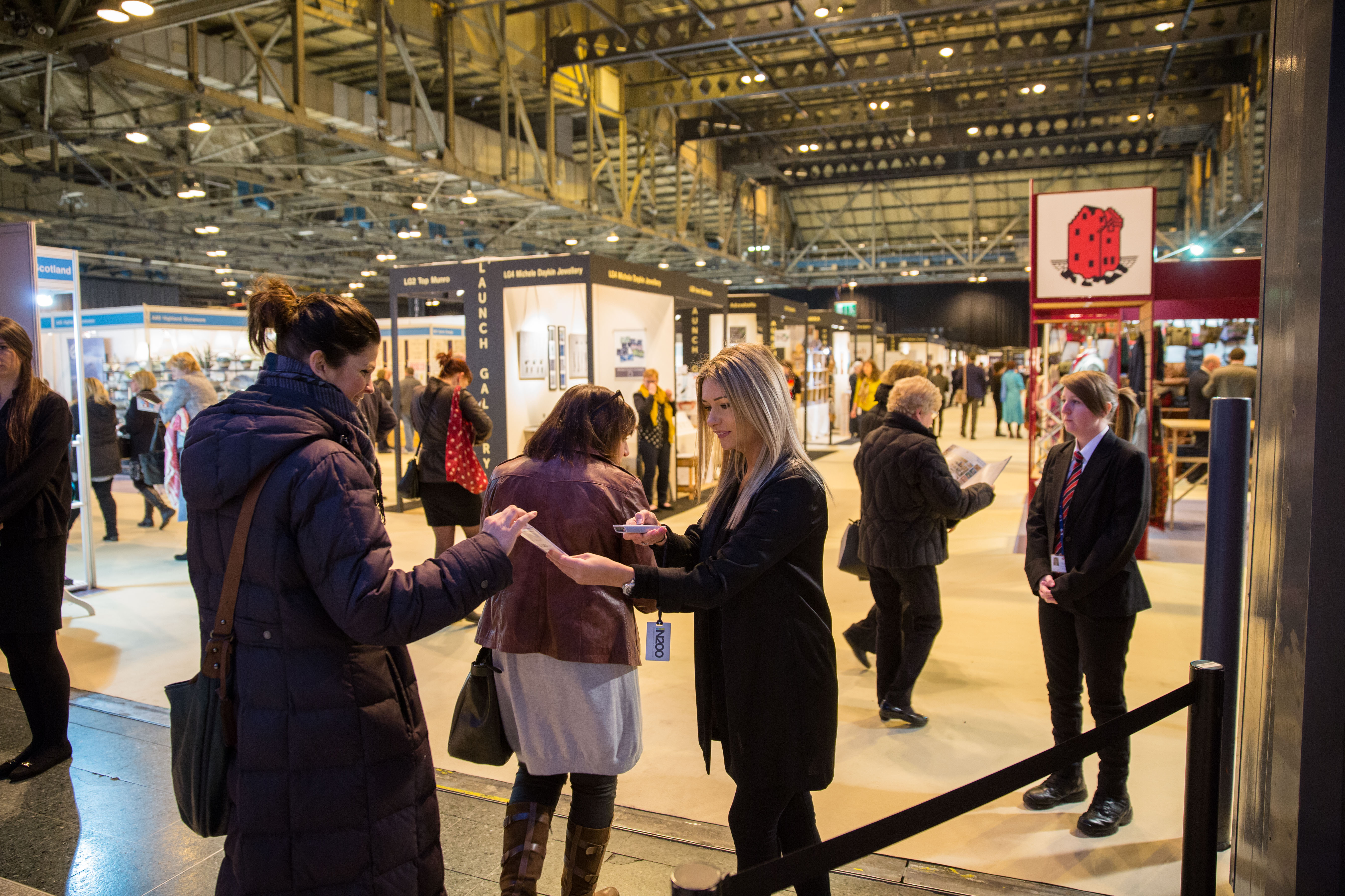 Why trade shows are so important